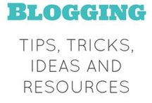Blogging / Best practice blogging plus great tips and hacks.