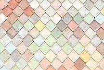 Color Palettes. / Color combinations for all things: Wedding color combinations, home design colors, graphic design colors--basically anything involving colors.