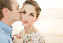 Wedding Photography. / Authentic wedding photography for easygoing couples.