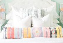 Dorm Decor. / Dorm decoration inspiration and helpful tips for making dorm living easier!