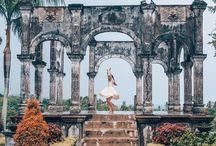 Travel Bali