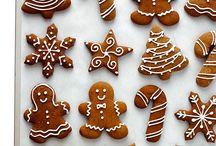 Foodie: Christmas Edition