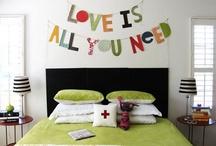Home+Furniture Ideas / by Loretto Wiggins