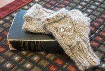 Stuff to Knit / No more, no less! / by Shelley Brandon