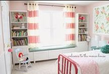 Anna and Emma's Room / by Stephanie Connor
