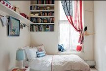 Jake's Room / by Stephanie Connor