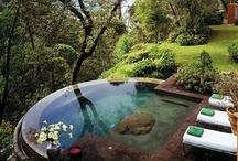 Some Crazy Pools / Wonderful Pools