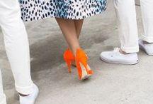Fancy Shoes / by Kate Ogata