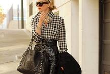 My Style / by Caroline Newhouse