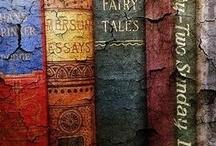 Books Worth Reading / by Marsha Lynn