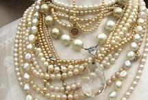 Jewelry / by Marsha Lynn