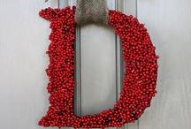 Holiday Creations / by Marsha Lynn