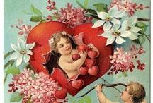 Valentine's Day / by Caroline Newhouse