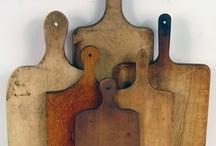 Kitchen Composits / by Marsha Lynn