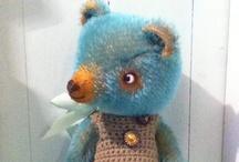 BeeBee's Ninja Baby / by Brenda Tate