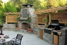 Outdoor Grilling for Everyone / Outdoor Grilling for Everyone gives you some great ideas for your summer grilling.