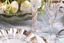 Bridal Registry Checklist / Must items for any bridal registry. / by la Terrine