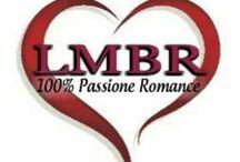 La Mia Biblioteca Romantica / Libri recensioni consigli interviste tutto sul Romance