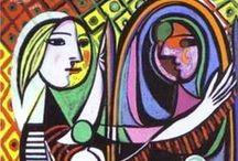 Art - 20th Century / by Denise Greenberg
