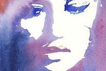 Painting / Art is inpiration