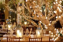 INSPIRATION ~ Lighting / Tipikata Tipi Hire, inspiration lighting for your special event.