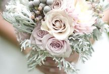 INSPIRATION ~ Bouquet / Bouquet inspiration!