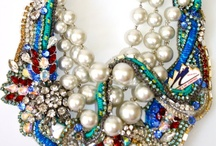 Accessories  / by Caroline Newhouse