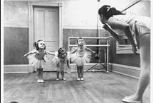 Ballet / Mi vocación frustrada :-( / by Pilar Maestro