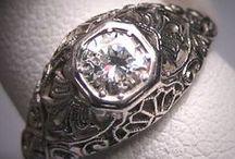 Jewelry / by Crystal Burris