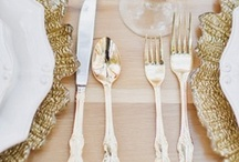 Wedding Details / by la Terrine