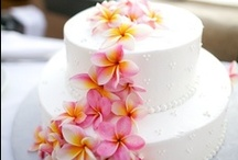 Luscious Wedding Cakes / by la Terrine