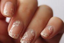 Nail Tips & Products / by Marsha Lynn