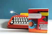 Typewriters / All things typewriter