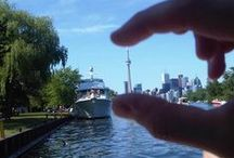 Toronto Fun / by Tourism Toronto
