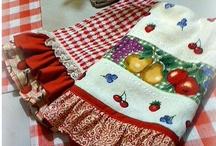 Kitchen Crafts / by Carmen Rivera