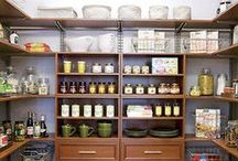Kitchen Organization / by la Terrine