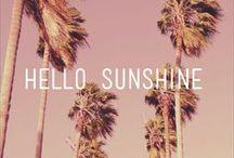 Summer Lovin'. / by Abby Dieter