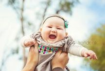 Big Baby Photos / by Stephanie Connor