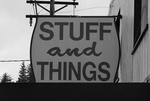 The Life of Stuff ... Other Stuff / Humour, quotes, fun, life