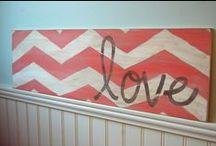 DIY Wall Decor / by Abby Dieter