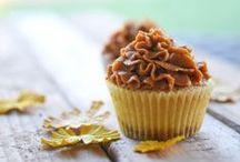 Recipes::Dessertss. / by Abby Dieter