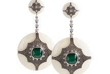 Statement Earrings / Check out our top 10 Statement Earrings that will match your Day & Night special occasions!
