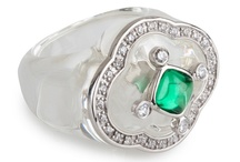 Fancy Rings / Treat yourself with these Fancy Rings selection!