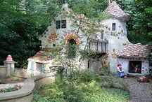 Cob House / by Holly Mitchell