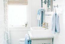 Bathroom / by Stephanie Connor