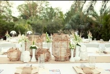 Spring Weddings / Spring is just the start of wedding season! Find some ideas ranging from floral bouquets to the perfect dinnerware assortment and don't forget to take a look at our bridal registry checklist from www.laterrinedirect.com. / by la Terrine