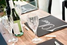 Table Accessories / by la Terrine