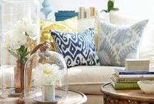 Family Room / by Stephanie Connor