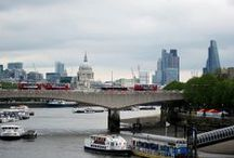 London / My home town