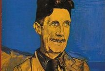 George Orwell / by Sean Dodson